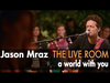Jason Mraz - A World With You (Live @ Mraz Organics' Avocado Ranch)