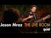 Jason Mraz - Quiet (Live @ Mraz Organics' Avocado Ranch)