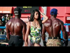 Mila J - Venice Beach Photo Shoot