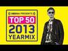 Bobina - Russia Goes Clubbing #272 (Top 50 of 2013 - YearMix)