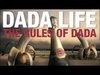 Dada Life - Bass Don't Cry