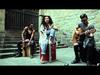 INNA - Low (Live on the street @ Barcelona)