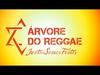 DVD Juntos Somos Fortes - Àrvore do Reggae (ao vivo no Circo Voador, RJ)