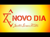 DVD Juntos Somos Fortes - Novo Dia (ao vivo no Circo Voador, RJ)