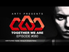 Arty - Together We Are 080 (Studio Mix)
