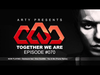 Arty - Together We Are 070 (Studio Mix)