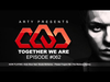 Arty - Together We Are 062 (Studio Mix)