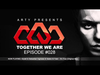 Arty - Together We Are 028 (Studio Mix)