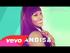 Mandisa - My Deliverer (RawlsCo Latin Remix/Audio)