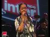Cesaria Evora - Ligereza- Live @FranceInter