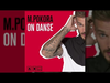 M. Pokora - On danse (Audio officiel)