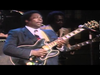 B.B. King - The Thrill Is Gone (Live at The Beverly, LA 1985)
