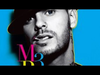 M. Pokora - Forbidden Drive (Audio officiel)