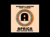 Amadou & Mariam - Africa (feat. K'NAAN) (Bob Sinclar Remix Club Edit)