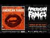 American Fangs - Apple Of My Eye