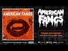 American Fangs - Fear Fathers