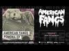 American Fangs - Duke