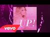 Samantha Jade - UP! (7th Heaven Club Mix) (Audio)
