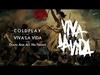 Coldplay - Death And All His Friends (Viva la Vida)