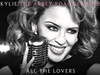 Kylie Minogue - All The Lovers - The Abbey Road Sessions