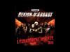 Sexion d'Assaut - Interlude