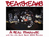 Beatsteaks - A Real Paradise @ 1Live Krone (Official Live Video)