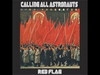 Calling All Astronauts - Red Flag (single version)