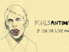 Foals - Big Big Love (Fig .2) - Antidotes