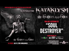 KATAKLYSM - Soul Destroyer (OFFICIAL TRACK)