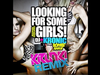 Kronic - Looking For Some Girls (KRUNK! REMIX) (feat. Bombs Away)