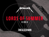 Metallica - Lords Of Summer (The Glitch Mob Remix)