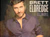 Brett Eldredge - Fire (From the new album Illinois, releasing September 11)