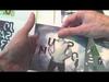 Joe Satriani - Shockwave Supernova Album Packaging Deconstruction