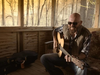 Corey Smith - Blow Me Away - Acoustic Performance