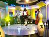 Stooshe - Slip (Live on This Morning)