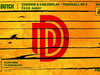 Chuckie & ChildsPlay - Fade Away - Traphall EP2