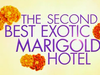 Grace Jones - Watch The Second Best Exotic Marigold Hotel Full Movie