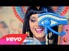 Katy Perry - Dark Horse (Official) (feat. Juicy J)
