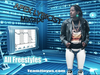 @Jinyus - Apex Lyricist Mixtape (Download Link)