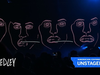 Disclosure - Bang That / When A Fire Starts To Burn (Live) | #AmexUNSTAGED Concert
