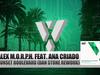Alex M.O.R.P.H. - Sunset Boulevard (Dan Stone Remix) (feat. Ana Criado)