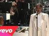 Andrea Bocelli - Cantique De Noel - Live From The Kodak Theatre, USA / 2009