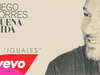 Diego Torres - Iguales (Cover Audio)
