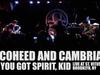 Coheed And Cambria - You Got Spirit, Kid (Live at Saint Vitus Brooklyn)