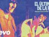 El Último de la Fila - Insurreccion (Audio - Directo 1995)