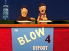 Theory of a Deadman - The Blow Report (November 2015)