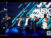 DZIDZIO - Павук/M1 Music Awards (26.11. 2015)