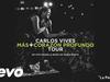 Carlos Vives - La Perla (En Vivo Desde Santa Marta)(Cover Audio)