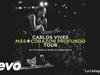 Carlos Vives - La Cañaguatera (En Vivo Desde Santa Marta)(Cover Audio)