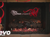 Kelly Clarkson - White Christmas (Kelly's Wrapped In Red Yule Log Series)